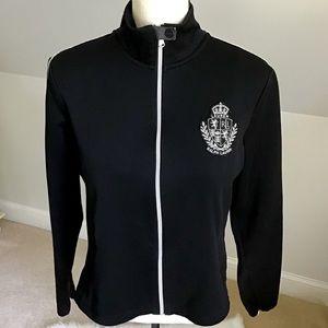 Ralph Lauren Luxury Active Jacket Size Medium